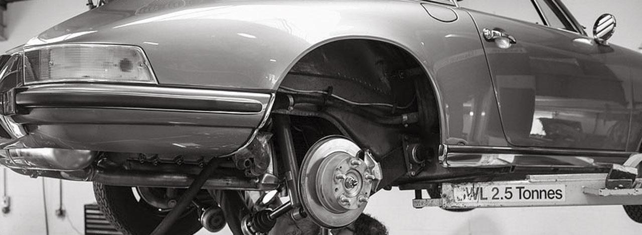 928 GTS race engine development - Gantspeed Engineering