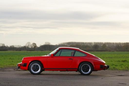 1979 Porsche 911 3.0 SC Coupe LHD